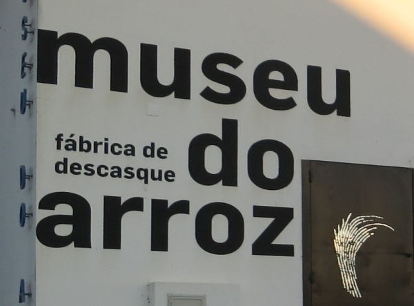 Reismuseum in Comporta
