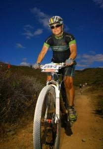 Cape-Epic 2009 - Irgendwo auf Etappe 2